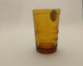Tiara, Children's Amber Collection, Jack and Jill Cup