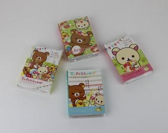 Cute stickey note pack