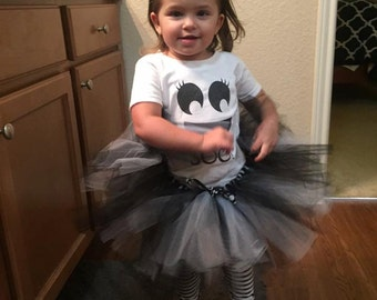 Infant/Toddler Ghost Costume