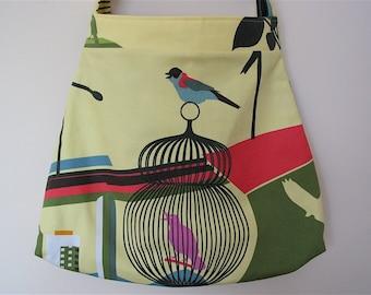 Bird Cage Bag