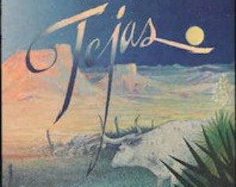 """ZZ Top - """"Tejas"""""""