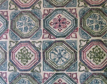 VALENCIA revival ashby- home decor multipurpose fabric