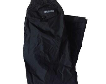 Men's Medium Columbia Sportswear Ski Rain Snow Pants