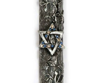 Star of David Mezuzah