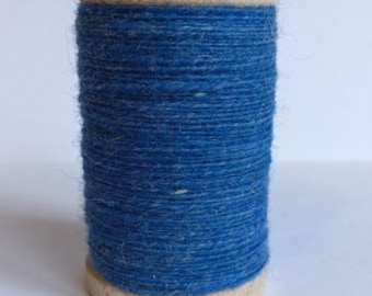 Rustic Wool Moire Thread - Color #522