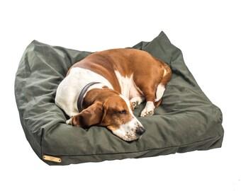 Pet Mat Wool Crochet Hand Crochet Cat Dog Bed Wool Pet Bed