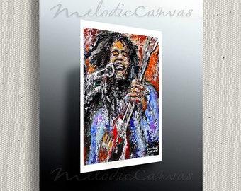 Bob Marley (PRINT)