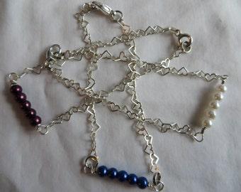 Pearl Bracelets, bracelet, pearl
