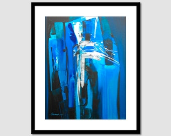 Printable painting modern watercolor abstract picture Art  Modern Painting, Acrylique Art Print, Modern Art Wall Decor, INSTANT DOWNLOAD.
