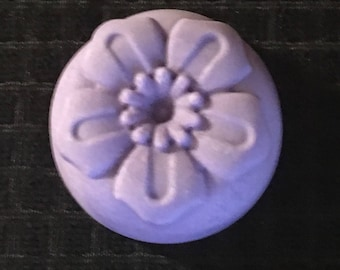 Lavender Lotus soap