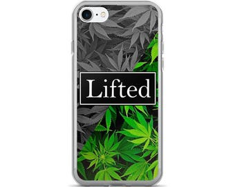 The Weed IPhone Case With 420 Vibes