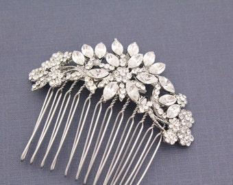 Wedding Hair Accessories Bridal hair comb Wedding headpiece Bridal Accessories Wedding hair comb Bridal Jewelry Wedding Hair Jewelry Bridal