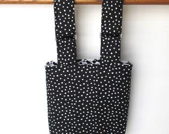 Walker Bag | Small Wheelchair Bag | Power Chair Bag | Wheelchair Accessories | Wheelchair Pouch | Rocking Chair Bag | Baby Bottle Bag
