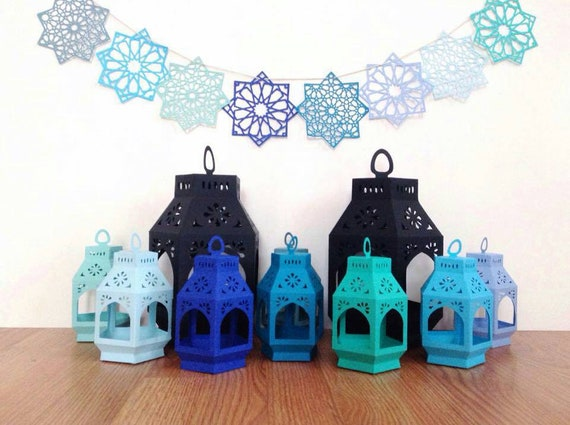 Most Inspiring Moroccan Table Eid Al-Fitr Decorations - il_570xN  HD_448569 .jpg?version\u003d0