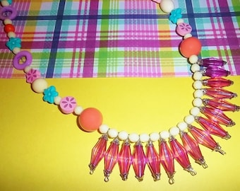 Sunset Skies Necklace