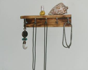 finish in inc with wall w oak yorkshire shelf hyman wood hooks product inplace