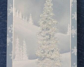 Winter Splendor epattern packet