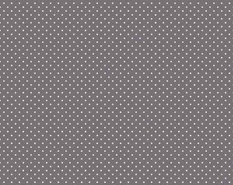 Swiss Dots - C670 STEEL