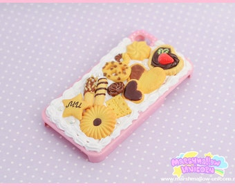 SALE Backery Dream iphone case sweet cute iphone 4/4s iphone 5/5s