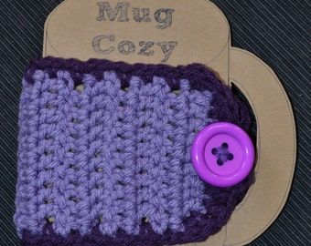 Simple Mug Cozy