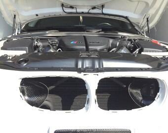 BMW (e60) M5 Boostcoops