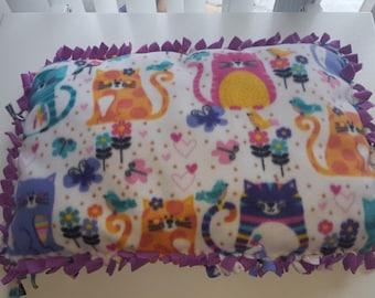 Cat nip beds