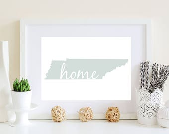 Home - Tennessee