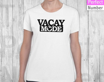 Disney Family Vacation Castle Fireworks Womens Matching T Shirt 2018 Parks