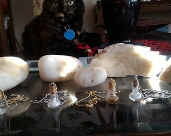 Pikes Peak Crystal Mini Pots