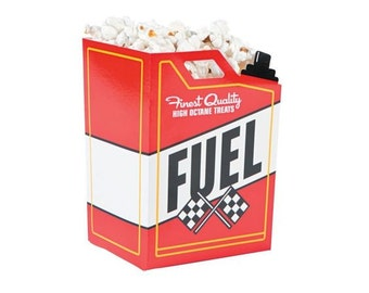 My Racing Party Popcorn Boxes  / Race Party/ Race car Party Theme / My race car theme / Race car / favor boxes /Treat boxes