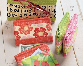 Cash and Carry Pattern by Atkinson Designs
