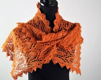 Brown Alpaca Wool Scarf,Women Scarf,Women Shawl,Mohair Scarf,Handmade Scarf,Women Accessories,Handmade Scarves,Party Shawl,Knitted Scarves
