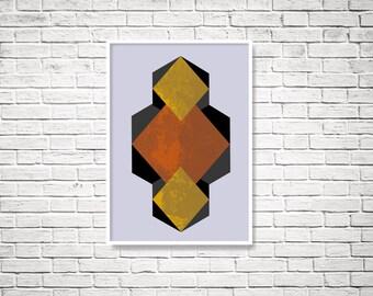 Digital download art, instant download,digital art,printable art,digital print, abstract print, instant download printable art, downloadable