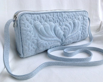 Quilted bag/стеганая сумочка