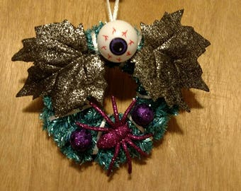 Eye See All Wreath