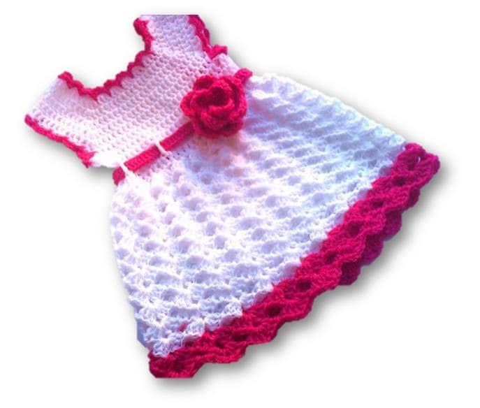 baby dress pattern crochet baby dress baby girl dresses