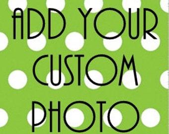 Custom Photo Tool Tin