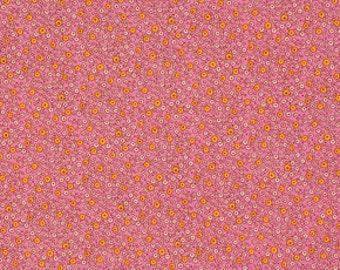 Fizzy Dot in Pink  Flea Market Fancy Legacy Reprint by Denyse Schmidt