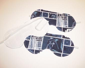 Star Wars Inspired Sleep Masks (B)