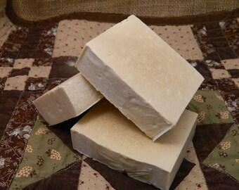 Farm Fresh Goats Milk Soap