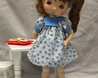 Playdress for Tella, Ann Estelle and YOSD