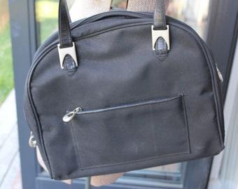 Kangarina Black Tote bag