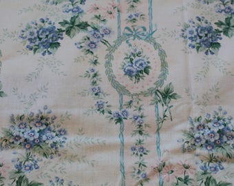 Nice old fabric. France