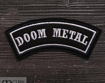 Patch Doom Metal.