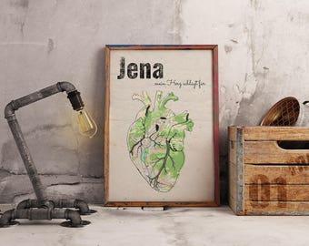 Jena - my favourite city