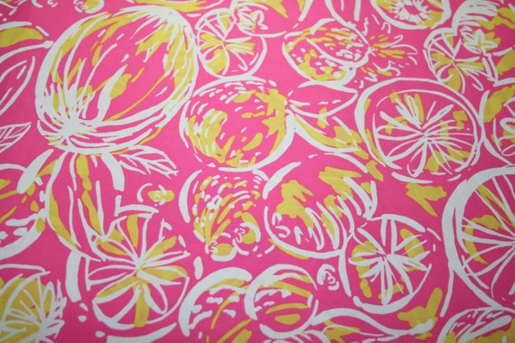 Lilly Pulitzer Print 2014