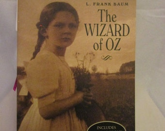 Wizard of Oz paperback