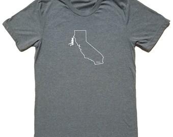 California Climbing Shirt