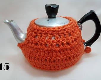 Hand Made Woollen Tea Cosy