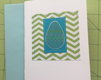 Jelly Beans #2 - Easter Card